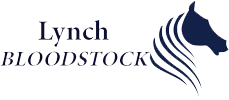 Lynch Bloodstock Logo