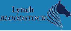 Lynch Bloodstock Logo